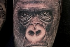 king-kong tattoo