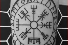 celtic viking nordic tattoo 12