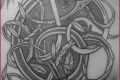 celtic viking nordic tattoo 6
