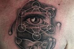 tatouage-metatron-oeil