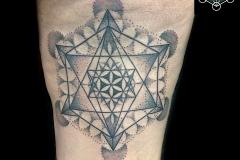 tatouage-metatron