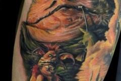 Jabba Tattoo