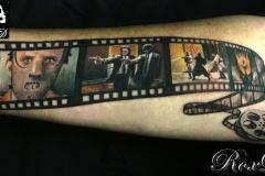 tattoo movies